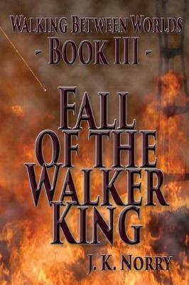 Fall of the Walker King - Walking Between Worlds 3 (Paperback)