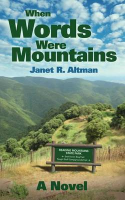 When Words Were Mountains (Paperback)