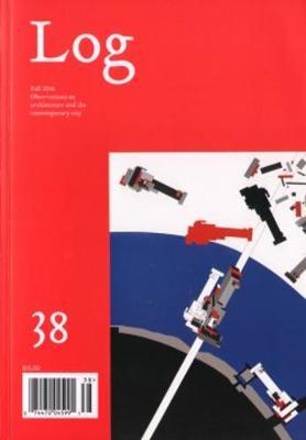 Log 38 (Paperback)