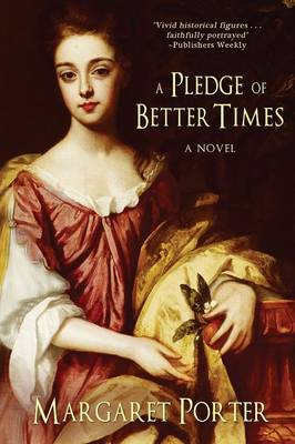 A Pledge of Better Times (Paperback)