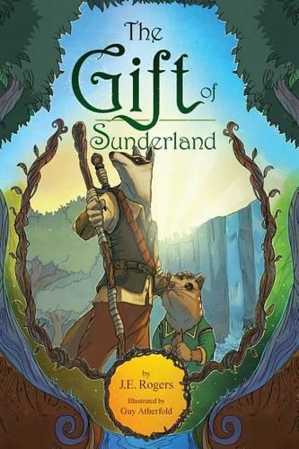 The Gift of Sunderland: An Australian Fantasy Adventure (Paperback)