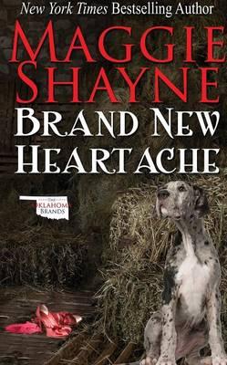 Brand New Heartache (Paperback)