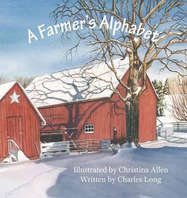 A Farmer's Alphabet (Hardback)