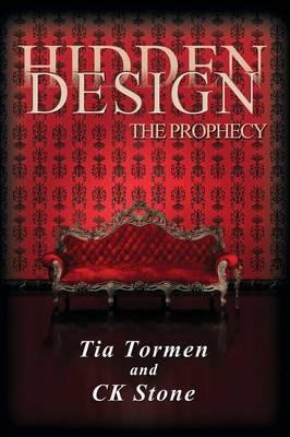 Hidden Design: The Prophecy (Paperback)
