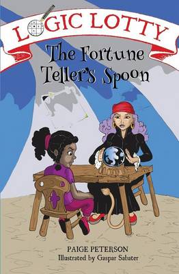 Logic Lotty: The Fortune Teller's Spoon (Paperback)