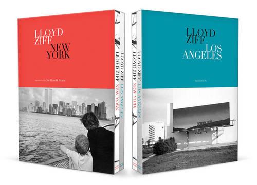 New York / Los Angeles (Hardback)