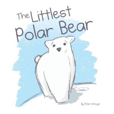 The Littlest Polar Bear (Paperback)