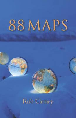 88 Maps: Poems (Paperback)