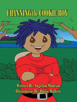 Channing the Cookie Boy (Hardback)