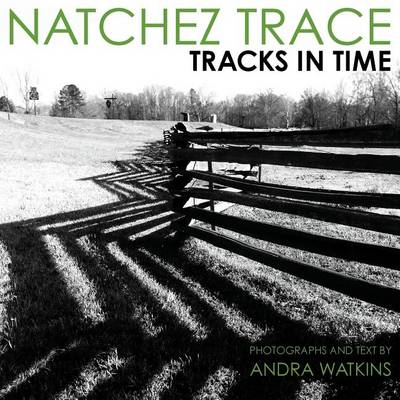 Natchez Trace: Tracks in Time (Paperback)