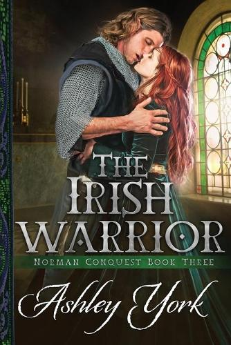 The Irish Warrior (Paperback)