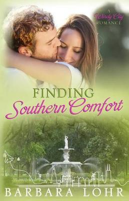 Finding Southern Comfort (Paperback)