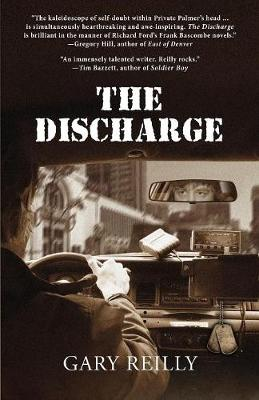 The Discharge - Private Palmer 3 (Paperback)