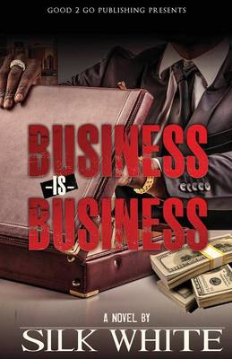 Business Is Business (Paperback)