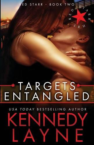 Targets Entangled: Red Starr, Book Two - Red Starr 2 (Paperback)