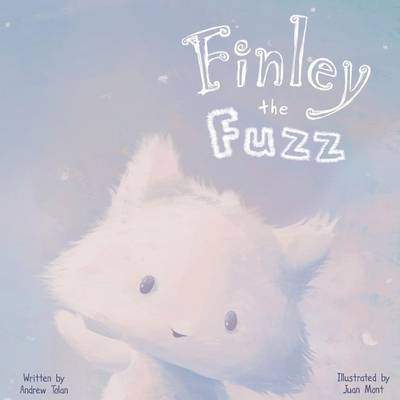 Finley the Fuzz (Paperback)