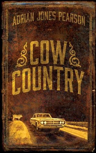 Cow Country (Hardback)