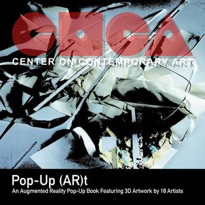 Pop-Up (AR)T (Paperback)