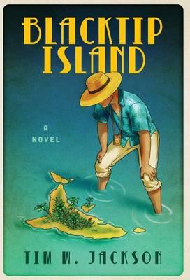 Blacktip Island (Hardback)