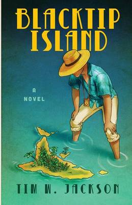 Blacktip Island (Paperback)