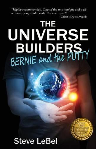 Universe Builders (Paperback)