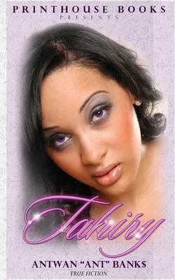 Tahiry (Paperback)