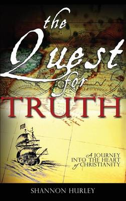 The Quest for Truth (Hardback)