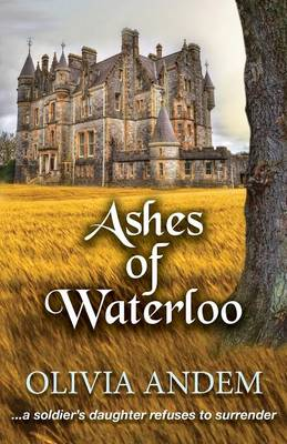 Ashes of Waterloo (Paperback)