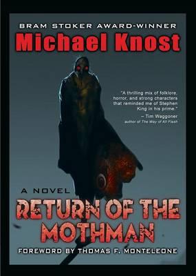 Return of the Mothman (Paperback)