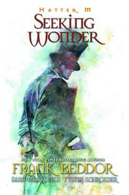 Hatter M: Seeking Wonder: Seeking Wonder (Paperback)