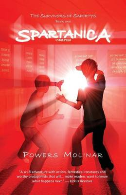 Spartanica (Paperback)
