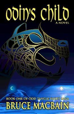 Odin's Child: Book One of Odd Tangle-Hair's Saga (Paperback)