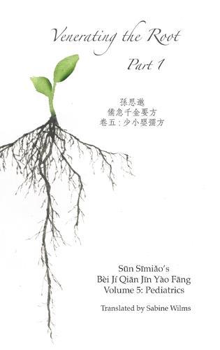 Venerating the Root: Part 1 (Hardback)