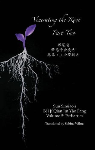 Venerating the Root: Part 2 (Hardback)