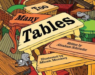 Too Many Tables (Hardback)