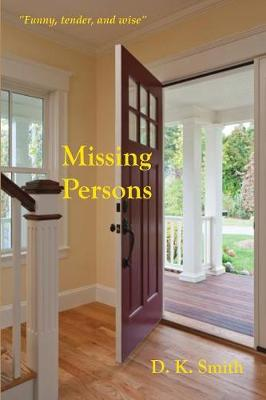 Missing Persons (Paperback)