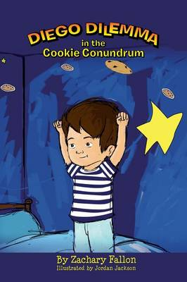 Diego Dilemma in the Cookie Conundrum (Paperback)