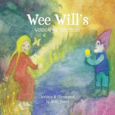Wee Will's Wisdom of the Pearl (Paperback)