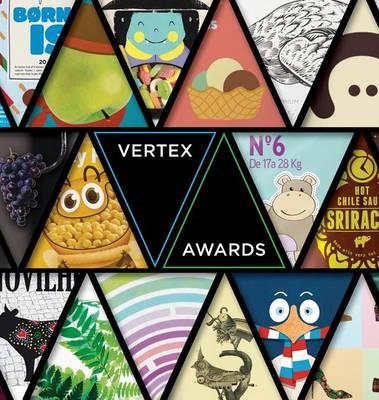 Vertex Awards Volume II: International Private Brand Design Competition (Hardback)
