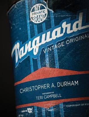 Vanguard: Vintage Originals: My Private Brand (Hardback)
