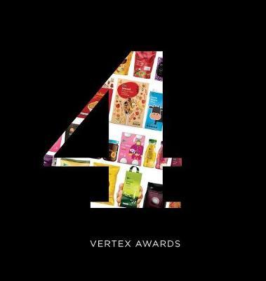Vertex Awards Volume IV: International Private Brand Design Competition (Hardback)