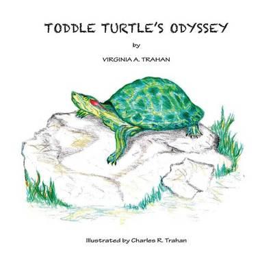Toddle Turtle's Odyssey (Hardback)