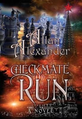 Checkmate Run (Hardback)