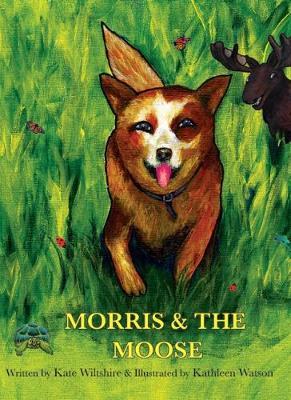 Morris & the Moose - Turtle Ranch Adventure 2 (Hardback)