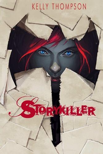 Storykiller (Paperback)