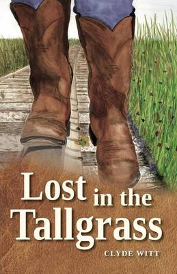Lost in the Tallgrass (Paperback)