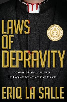 Laws of Depravity (Paperback)