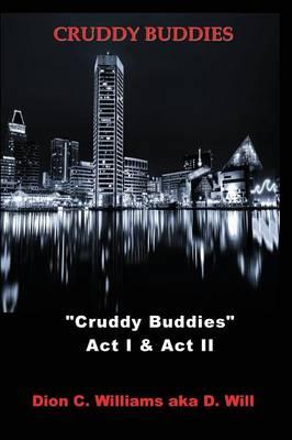 Cruddy Buddies (Paperback)