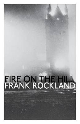 Fire on the Hill (Paperback)