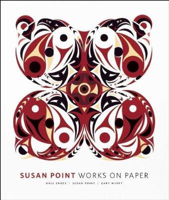 Susan Point: Works on Paper: Works on Paper (Paperback)